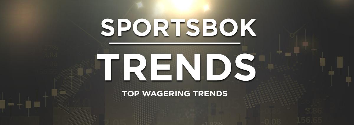 Betting trends sportsbook gtx titan mining bitcoins