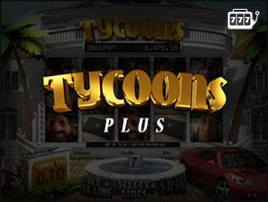 Tycoons Plus - Mobil6000