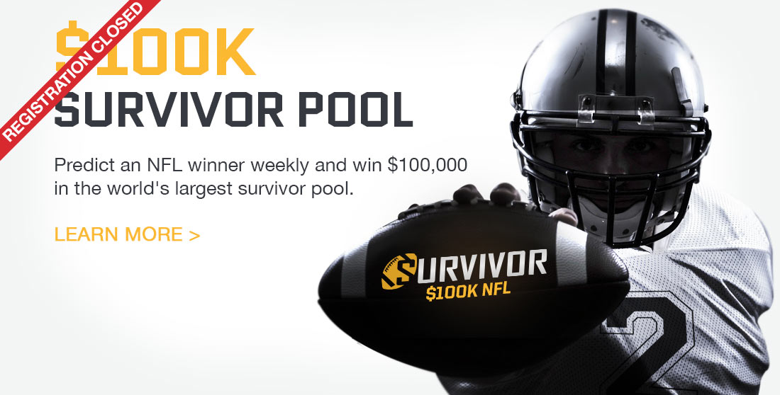 NFL Survivor Pool